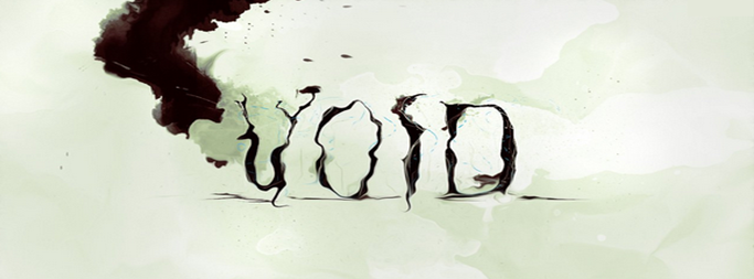 Photoshop在线制作中国风水墨字,实用的飘逸风格