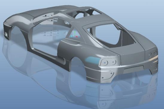 三维机械设计软件哪个最好用?那个最适合新手?