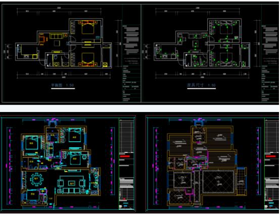 CAD主要应用于哪些行业?能从事的职业有哪些?