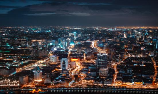 影视后期教程丨为什么留在一线城市更好?